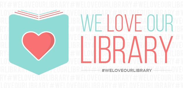 WeLoveOurLibrary